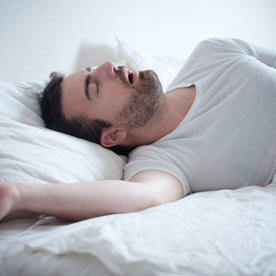 Sleeping Person1